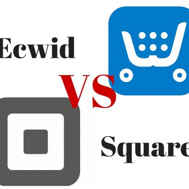 Ecwid vs Square