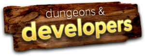 Dungeons and Developers Logo
