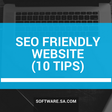 Cover 10 tips for seo friendly website content