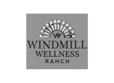 Windmill Wellness Ranch Website Logo